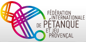 Logo Fédération Internationale de Pétanque